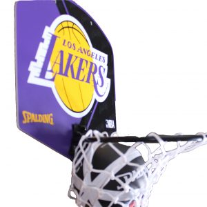 LA Lakers Mini b vrijstaand