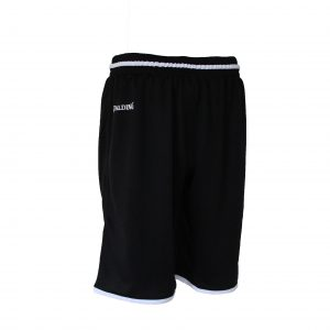 Move Shorts Black vrijstaand Ghost