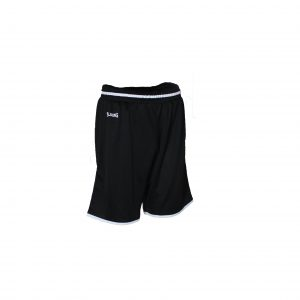 Move Woman Shorts Black Vrijstaand