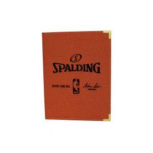 Spalding Notebook Vrijstaand