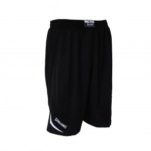 attack shorts blck vrijstaand ghost