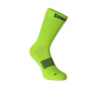 Coloured Socks Geel Vrijstaand Ghost