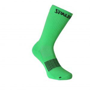 Coloured Socks Green Vrijstaand Ghost
