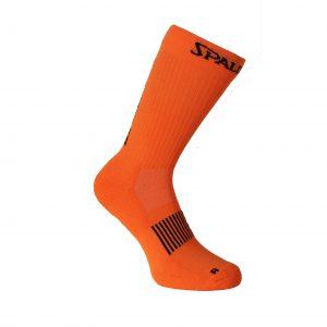Coloured Socks Orange Vrijstaand Ghost
