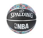 NBA Logo Bal