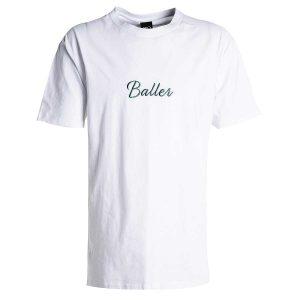 Baller Stitch Tee K1x
